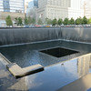 World Trade Center Memorial-Tower Two