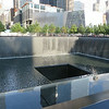 World Trade Center Memorial-Tower One