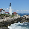 Portland Head Light in Portland, Maine